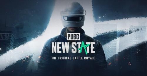 تحميل لعبة ببجي NEW STATE Closed Alpha